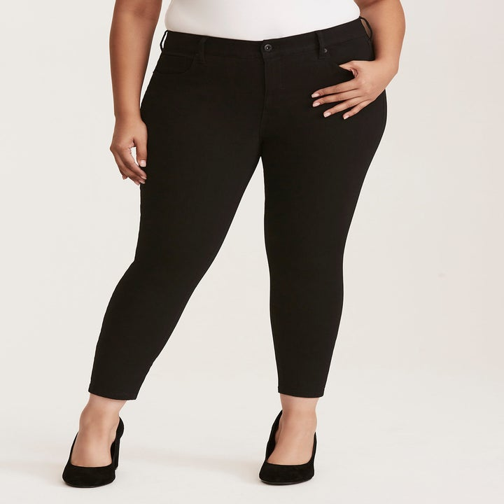 size 6 jeans weight loss