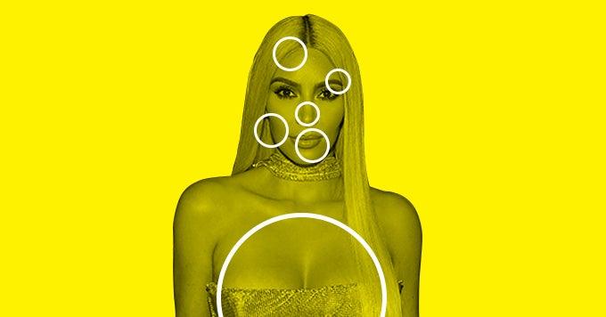 How The Kardashians Reflect Changing Ideas Around Plastic Surgery