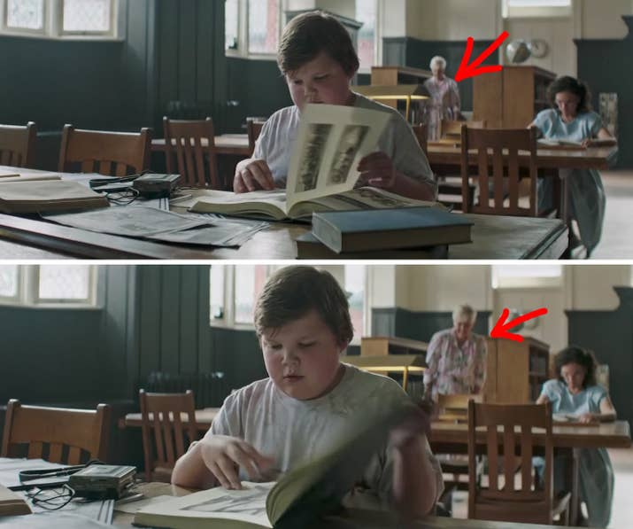 Tiny Little Details You May Not Have Noticed In The It Movie - 14 hidden things movies youve never noticed