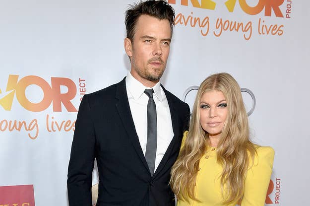 12 Celebrity Couples Who Broke Up Before Getting Married