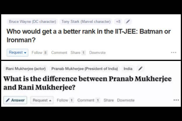 The 17 Most Bizarre And WTF Questions Indians Have Ever