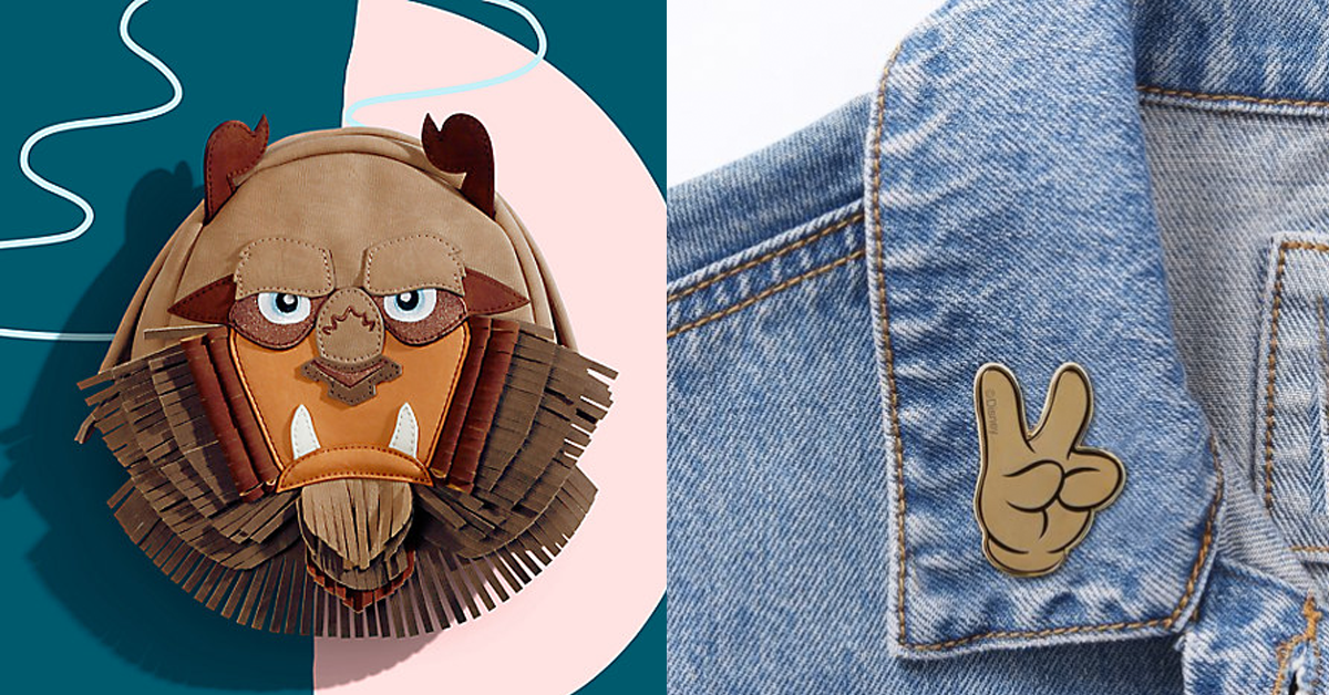35 Disney Products That'll Totally Make Your Day