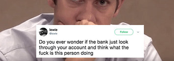 75 Tweets That Will Make Your Sides Hurt From Laughing So Much