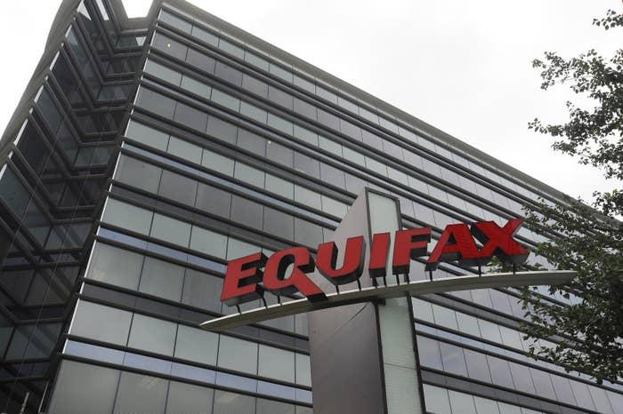 Equifax Inc. offices in Atlanta.