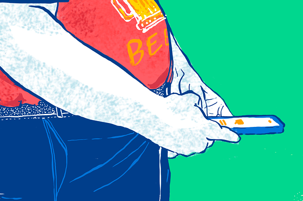 Inside The Testosterone-Soaked Culture Of India's Guys-Only WhatsApp