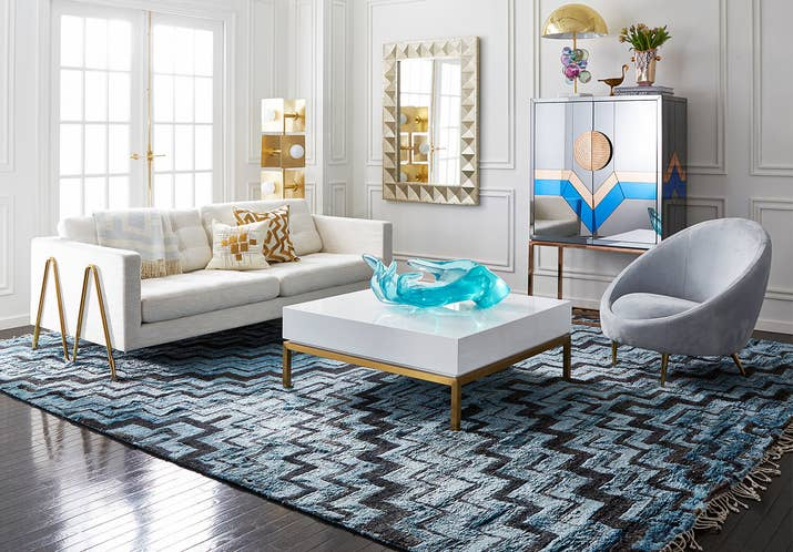 Jonathan Adler For Stunning Hollywood Glam Pieces Thatll Definitely Be The Center Of Attention In Any Room
