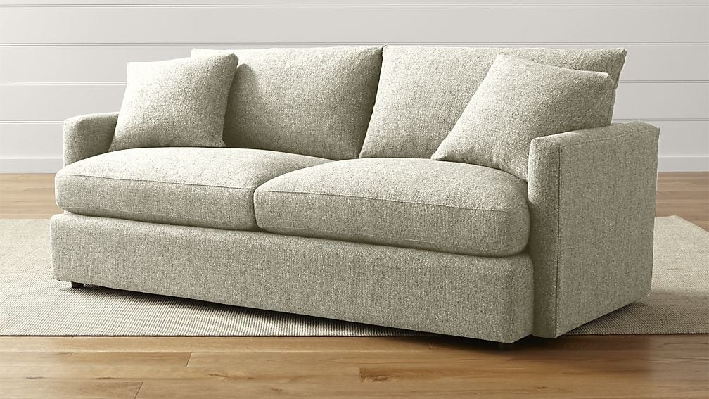 Superb Styles: A Wide Selection Of Customizable Sofas And Loveseats, Sectionals,  Sleepers, And