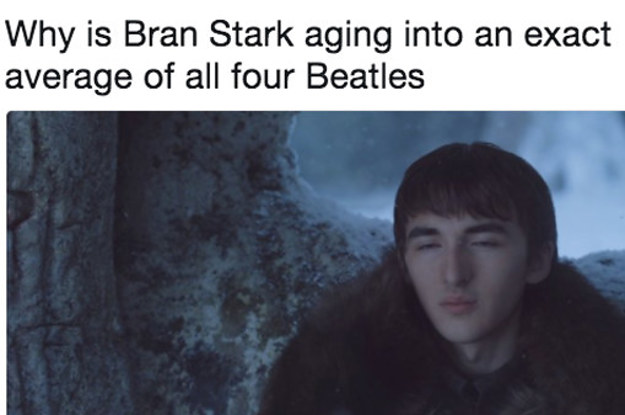 """25 Times The Internet Roasted The Absolute Fuck Out Of """"Game Of Thrones"""""""