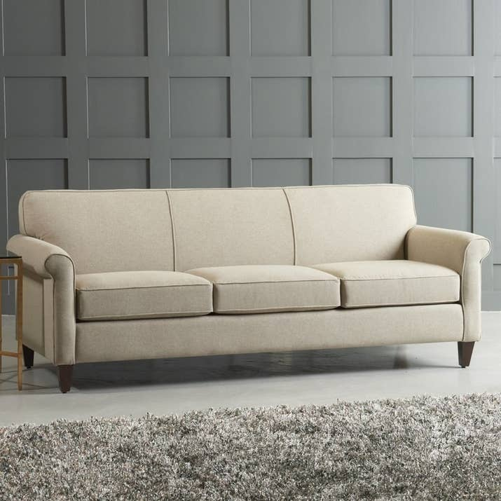 Dwell Studio because they have a fantastic selection of furniture and an  even better blog to get inspired. 29 Of The Best Places To Buy A Sofa Online