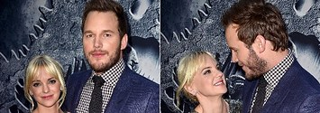 Chris Pratt Just Broke His Silence On Anna Faris For The First Time Since Their Separation