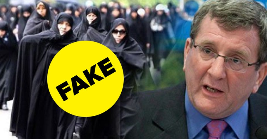 This Old Hoax Claiming A Canadian Mayor Lectured Muslims About Pork Keeps Coming Back