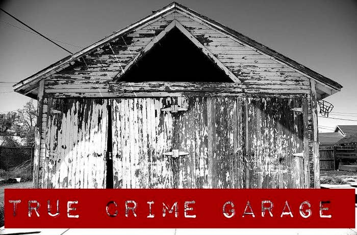 16 True Crime Podcasts That Will Entertain You While Also Scaring