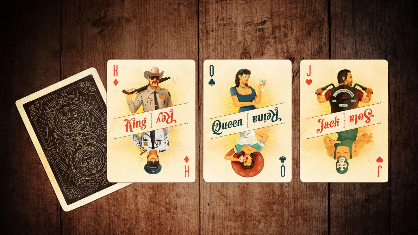 17 Culturally Diverse Decks Of Playing Cards That Will Blow Your Mind