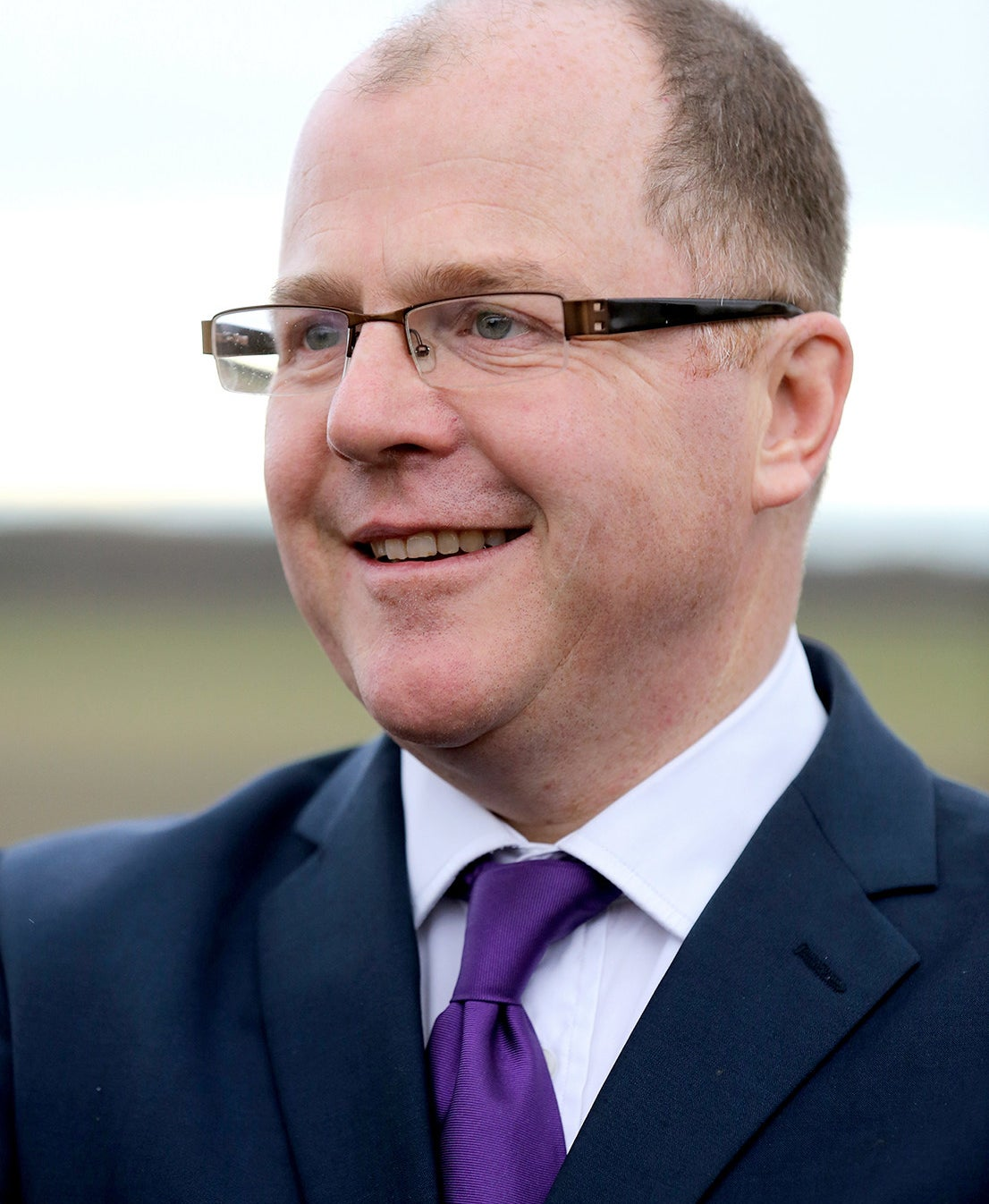 George Freeman, MP for Mid Norfolk and chairman of Theresa May's policy board.