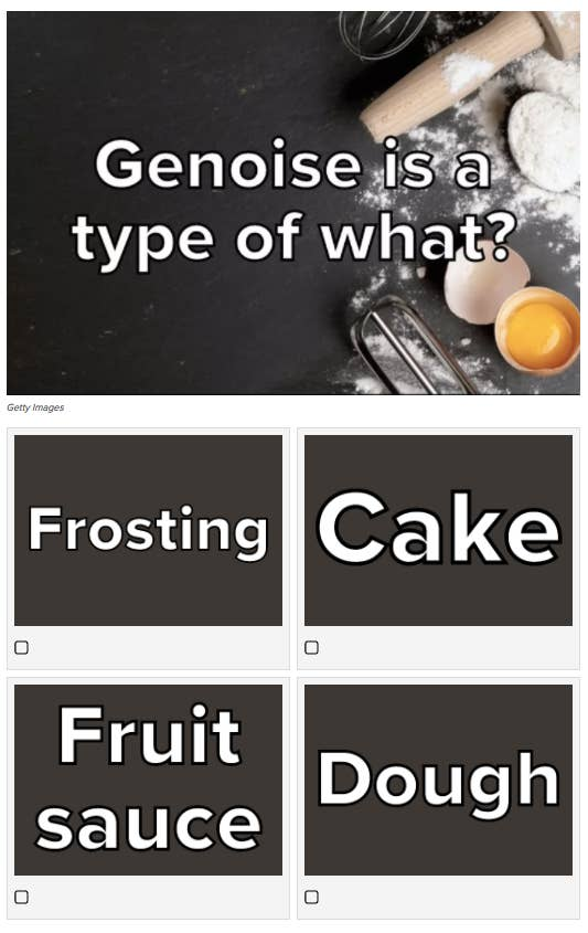 22 Quizzes For Anyone Who's Obsessed With Cooking