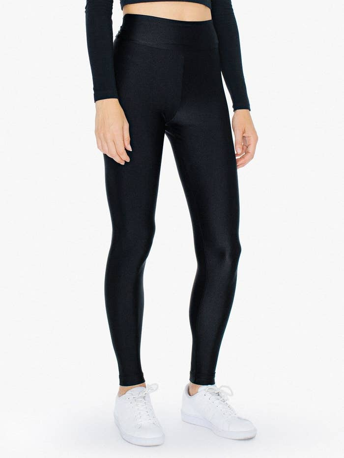 20a6dd3c77d 21. High-waisted leggings made from a smooth