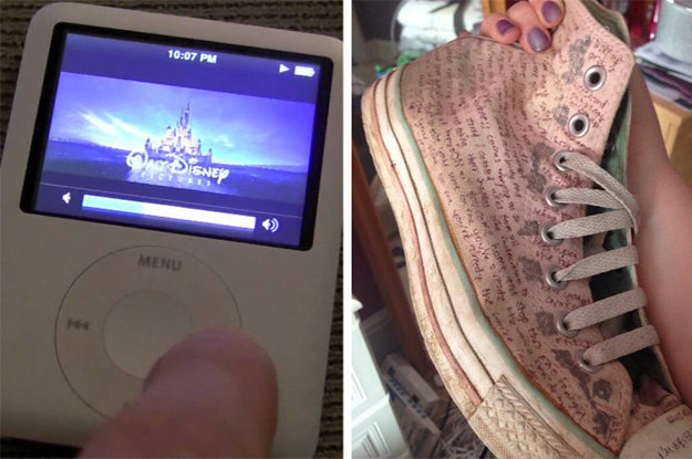 19 Things You Definitely Remember Doing If You Were A Teen In The Mid '00s