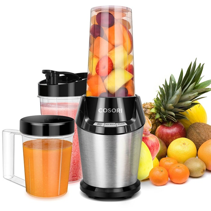 Get it for $59.99 (originally $139.99).See everything else available at Amazon's kitchen sale here.