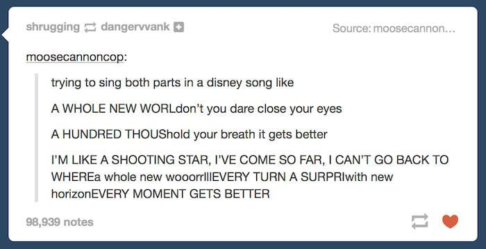 I Found 18 Funny And Super Relatable Tumblr Posts Please Enjoy