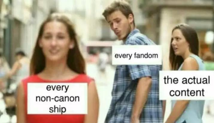 Here Are The Ships That Sometimes Hurt To Love