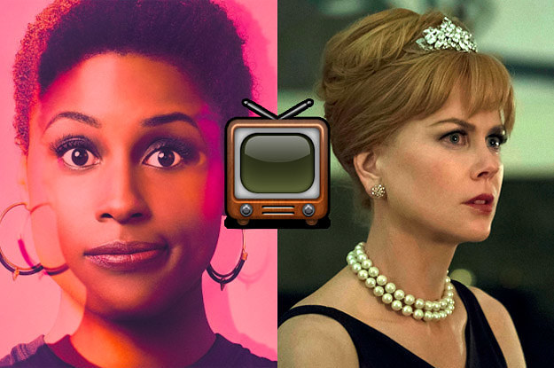 Tell Us A Little About Yourself And We'll Give You An HBO Show To Watch