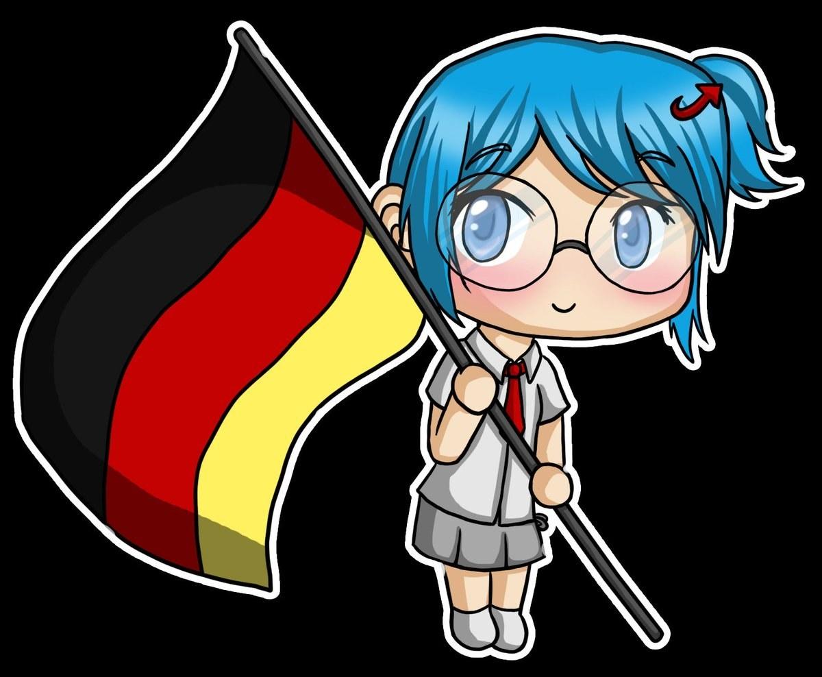 Anime germany anime history