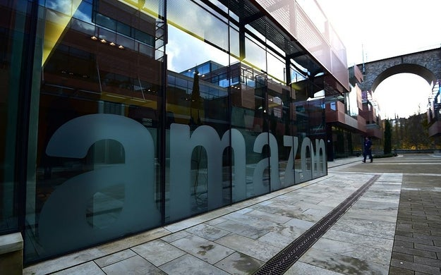 Cities across North America are showing Amazon how desperate they are to be the chosen location for the company's next headquarters.
