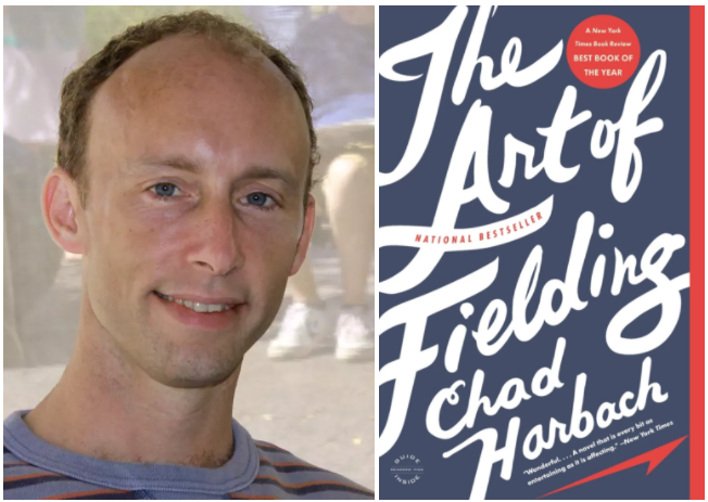 Chad Harbach Is Being Sued For Copyright Infringement by Arianna Rebolini for BuzzFeed