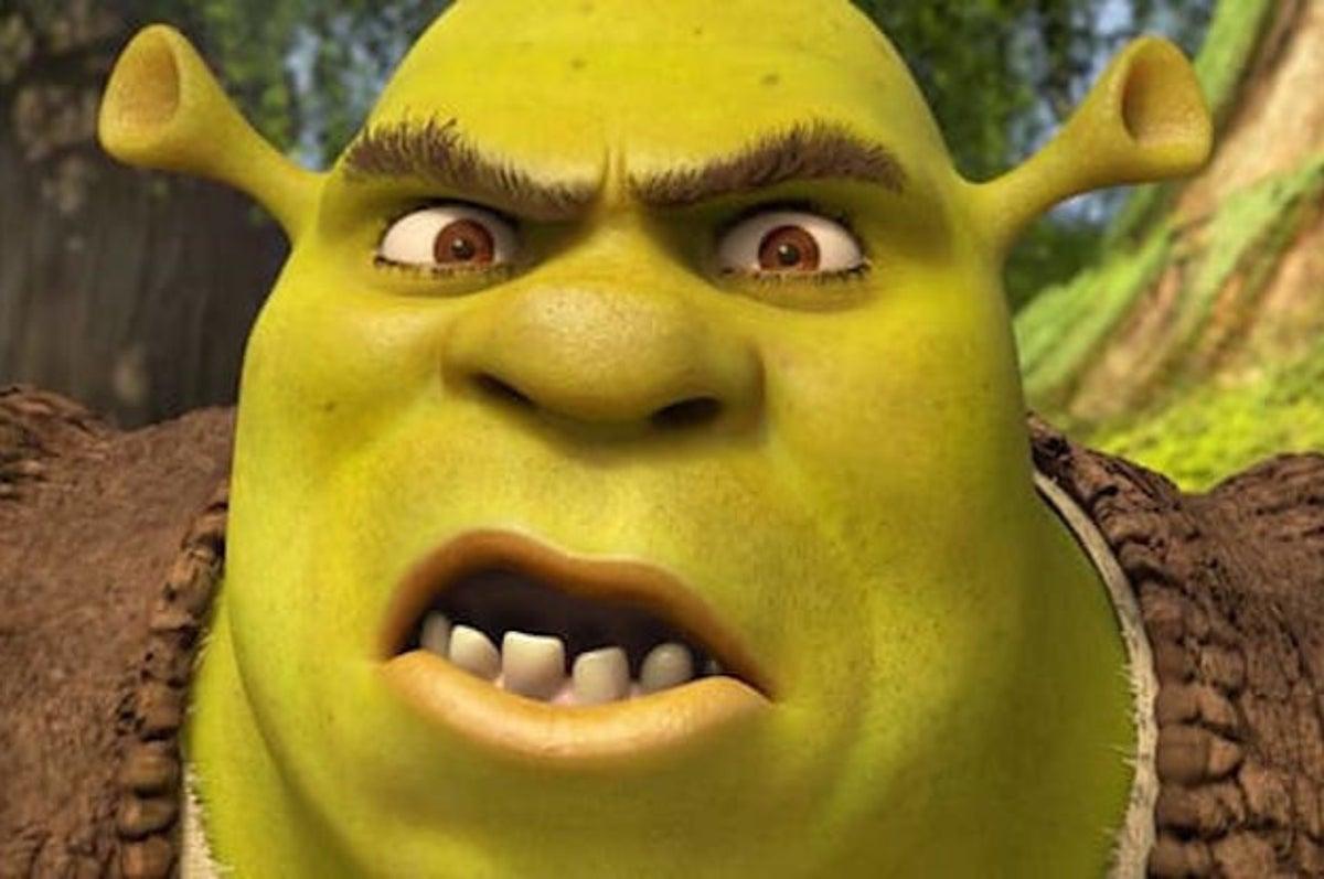 How Well Do You Remember Shrek
