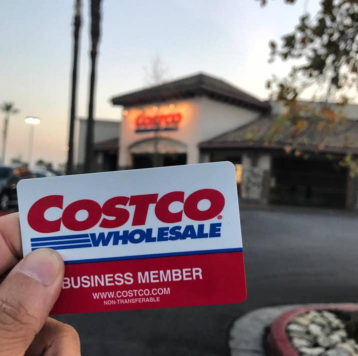 15 Questions We All Ask Ourselves Every Time We Shop At Costco