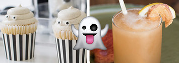 Eat A Lot Of Halloween Treats And We'll Tell You Which Fall Drink You Should Try