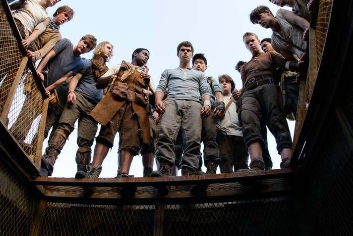 This time around, our favorite dystopian hero Thomas (Dylan O'Brien) will lead his group of escaped Gladers on their final and most dangerous mission yet. To save their friends, they must break into the legendary Last City, a WCKD-controlled labyrinth that may turn out to be the deadliest maze of all. Anyone who makes it out alive will get answers to the questions the Gladers have been asking since they first arrived in the maze.Production on The Death Cure was halted in 2016 after O'Brien was seriously injured on set. The actor returned to filming in March 2017, and has since publicly addressed the accident and his return to the movie.
