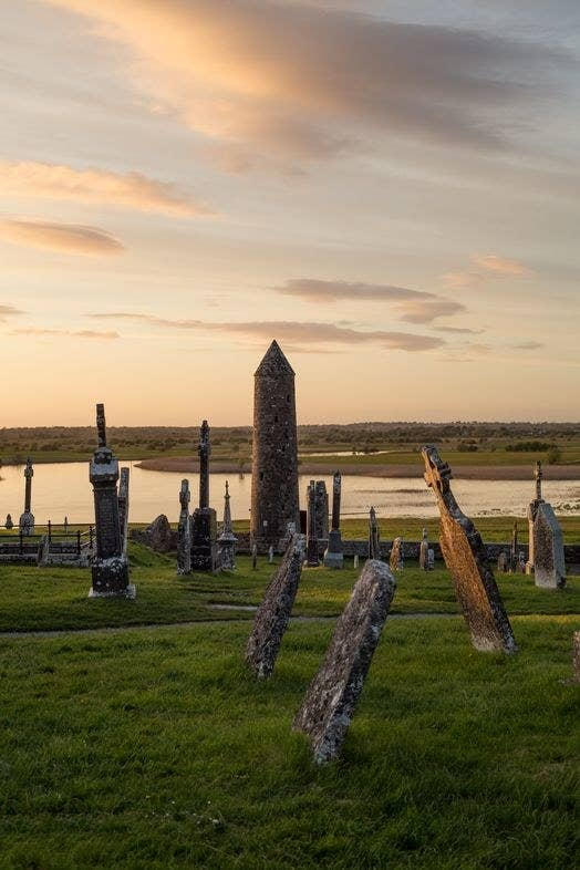 Dating back to 545AD, this early Christian settlement will attract both history buffs and nature lovers alike, fascinated by the stories surrounding this beautiful and eerie place.