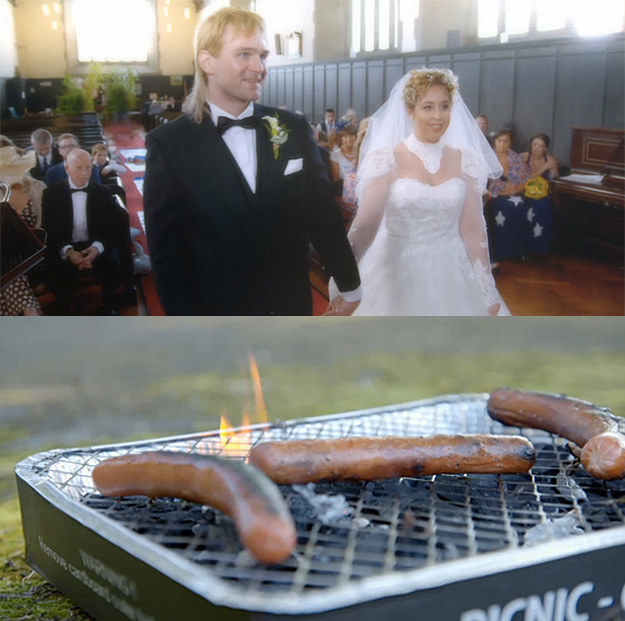 """13 Of The Most WTF """"Don't Tell The Bride"""" Weddings Ever"""