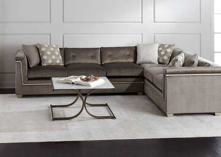 Horchow as a source for luxury furniture from Neiman Marcus  My Theresa   Bergdorf Goodman  and Last Call. 29 Of The Best Places To Buy A Sofa Online