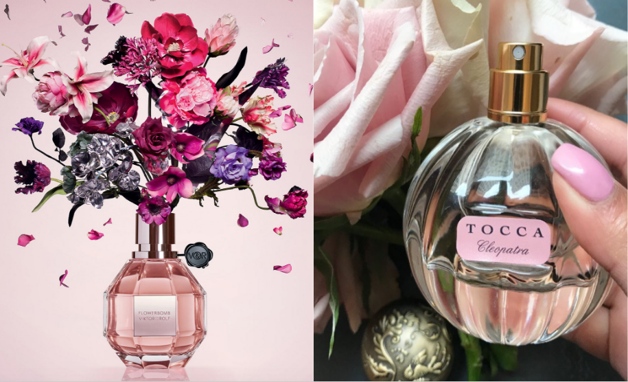 What Is Your Absolute Favorite Perfume?