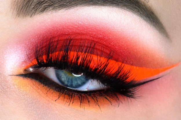 17 Looks You Should Try If You Love Eyeliner