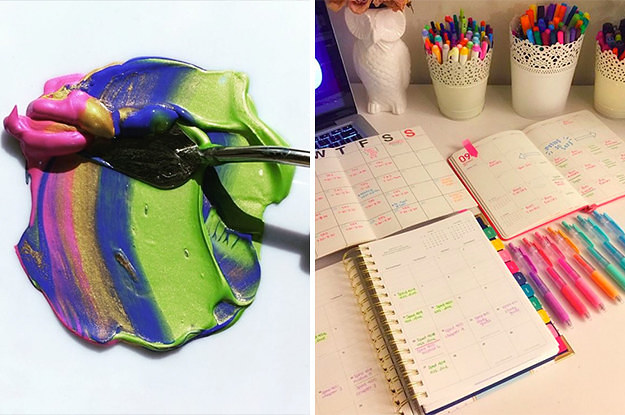 16 Seriously Clever Ways To Stay Creative When You're Feeling Down