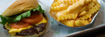 Eat Your Way Through The Shake Shack Menu And We'll Guess Your Age