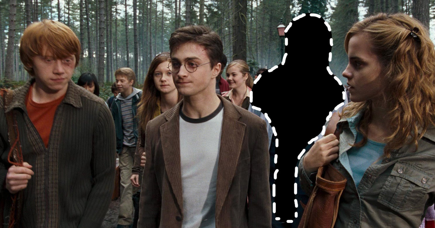 This Really Is The Most Infuriating Harry Potter Screencap Quiz You'll Ever Take