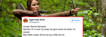 22 Tweets That'll Infuriate Literally Everybody Because They're So Goddamn True