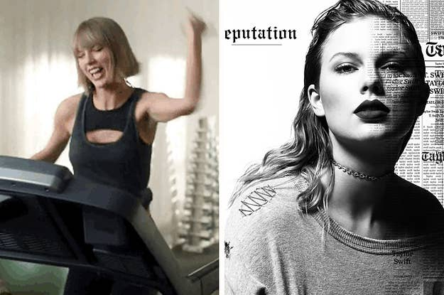 Taylor Swift's New Song References A Lot Of Her Old Lyrics