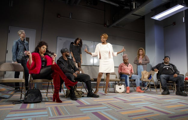 How One Play Is Amplifying Trans Voices In Theater