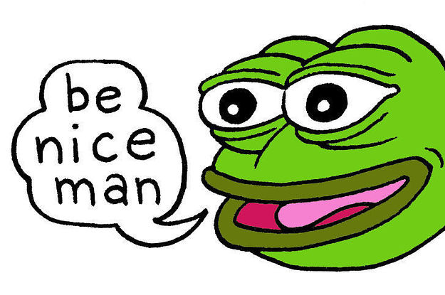 Pepe's Creator Is Ramping Up His Fight To Take The Frog Meme Back From The Alt-Right