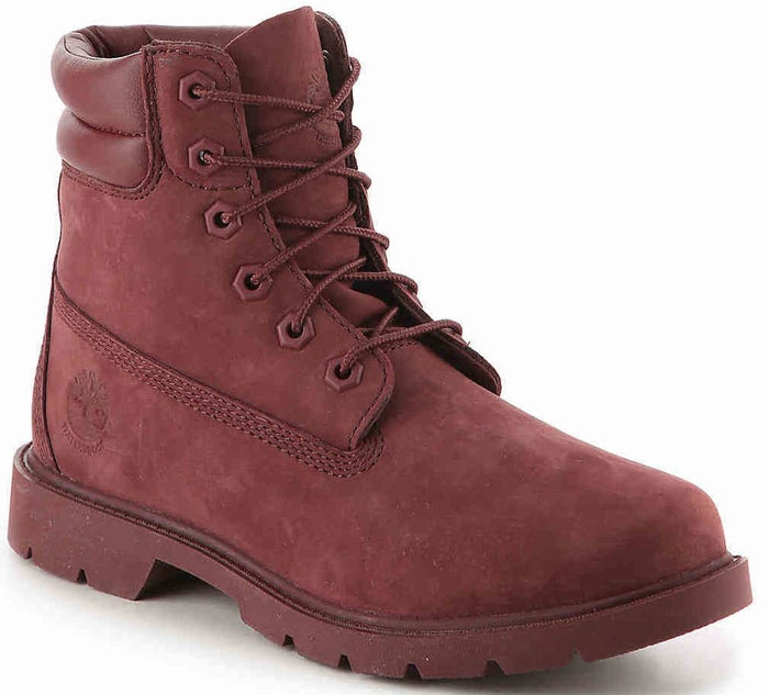 """Promising review: """"I purchased the burgundy ones and it's the perfect color for fall. Very comfy, a little heavy on the feet but they are thick winter boots, so that's to be expected. Love wearing them with jeans of any color, and a sweater!"""" –NikkinicolePrice: $119.99 Sizes: women's 5.5-11 Colors: four"""