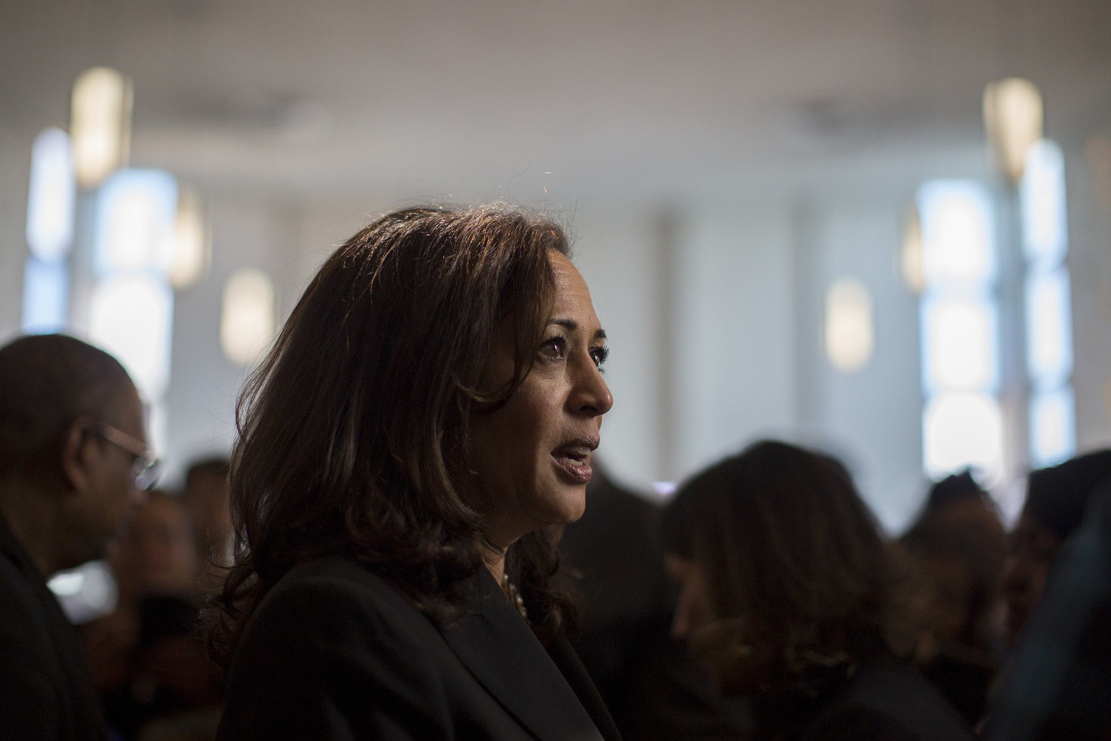 Black Washington Is Ready For Kamala Harris