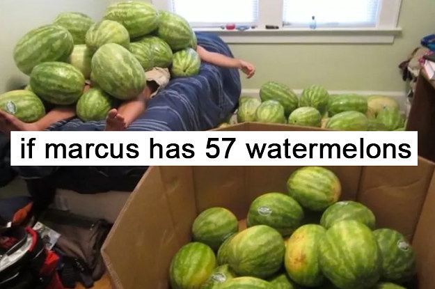 11 People Who Are Really Just Walking Math Problems