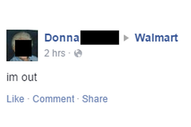 28 Savage Grandparents Who Are Fed Up With Facebook