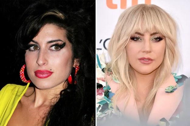 How Amy Winehouse's Death Haunted The Lady Gaga Documentary