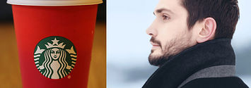 Order A Starbucks Drink And Build A Hot Guy And We'll Reveal A Truth About You